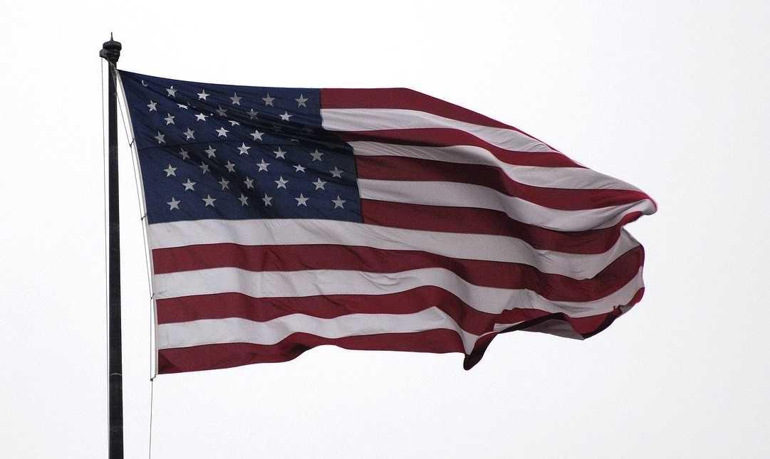 在選舉中,愛國者們的責任就是為偉大的美國政府和美國的生活方式做最後一次申辯。圖為美國國旗。(Michael Bußmann /Pixabay)