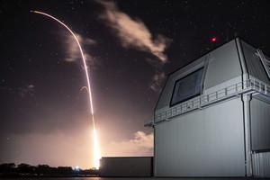 沈舟:中共公佈反導彈試驗或洩漏機密
