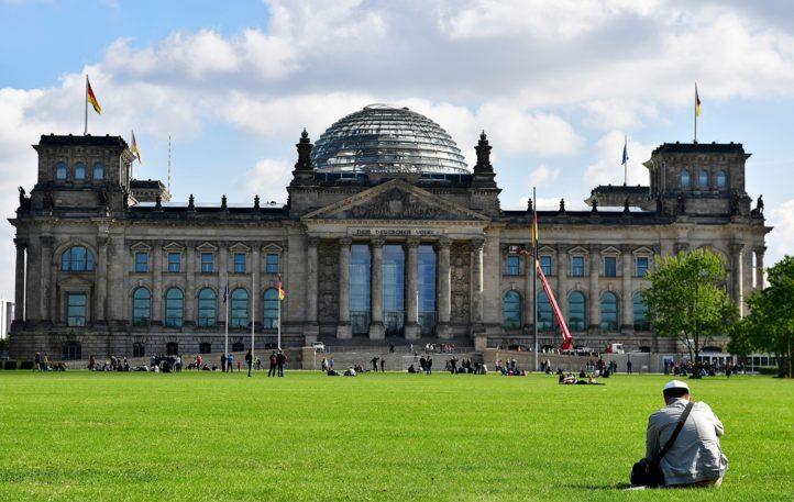 德自民黨:中共不守規矩無權從國際社會拿錢