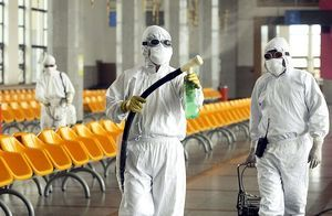 武漢薩斯疑雲擴大 專家質疑當局隱瞞疫情