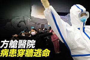 袁斌:封城三十一天 武漢疫情局勢到底好轉沒