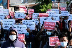 緬甸郵包炸彈爆炸 至少五死