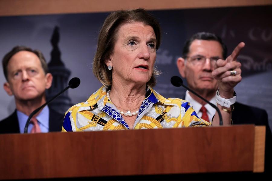 共和黨與白宮就基建法案的談判遇障礙