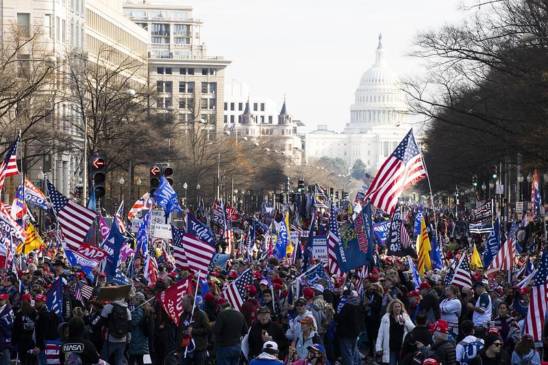 新當選國會議員:共和黨人不能再置身事外