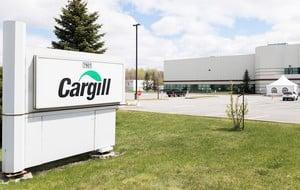 加拿大魁省一肉類加工廠 六十四名員工染疫