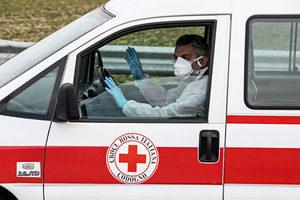 意大利中共肺炎確診3,858例 1天內41患者死亡