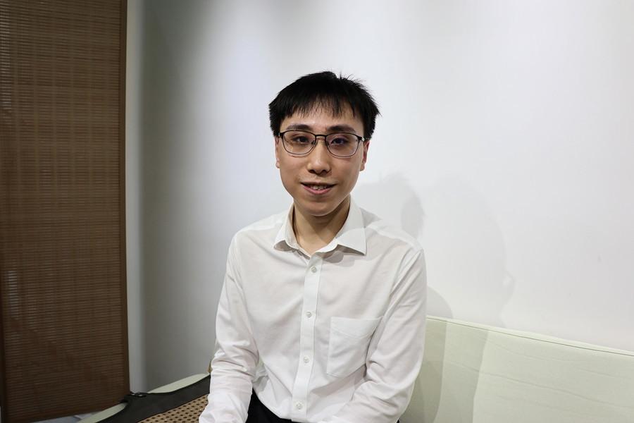 一個香港學生眼中的「立法會遭衝擊」事件