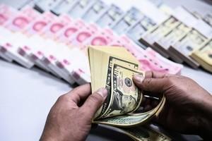 外媒:大陸嚴控資本外流 規定兌換美元上限