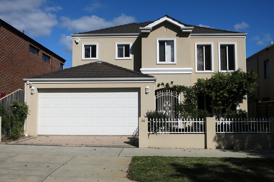 刺激措施後勁彰顯 澳洲新房銷售猛增15.3%