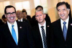 中美全面經濟對話被擱置 美副財長披露原因