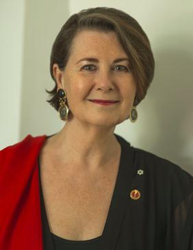 加拿大參議員馬里洛·麥克弗蘭(Marilou McPhedran)(加拿大政府網站圖片)
