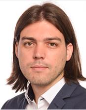 歐洲議員伊萬·維利博爾·辛奇克(Ivan Vilibor SINČIĆ)(歐洲議會網站圖片)