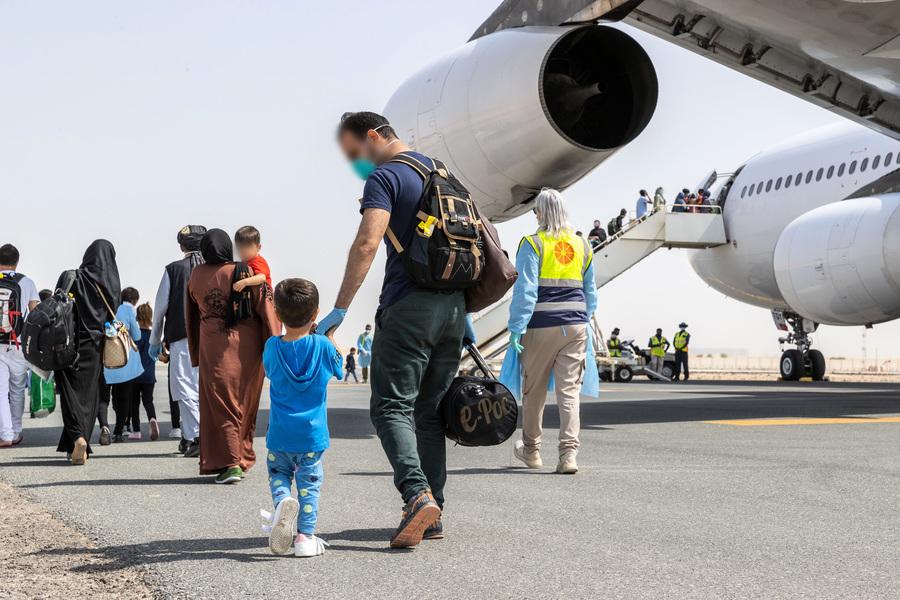 澳洲再從阿富汗撤出650人