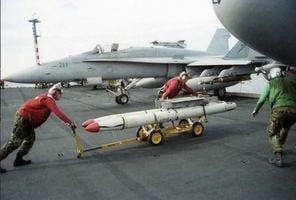 美售升級版導彈 台立委:增強空軍戰力