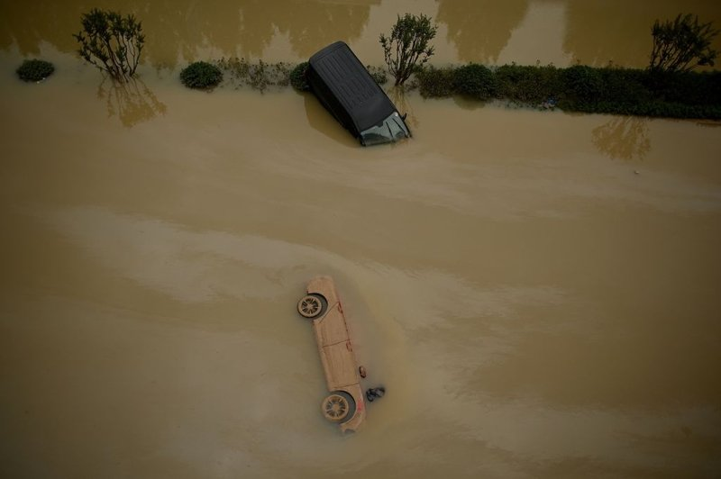 水利專家解析河南洪災中幾個人為原因