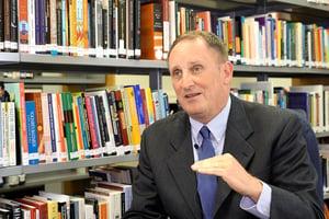 美國教授談西方社會破壞宗教自由的原因