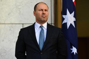 國家安全考慮 澳財長拒絕中企收購建築公司