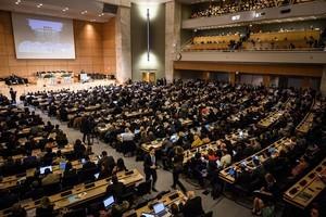 六十二國聯盟發起決議案 籲獨立調查中共病毒