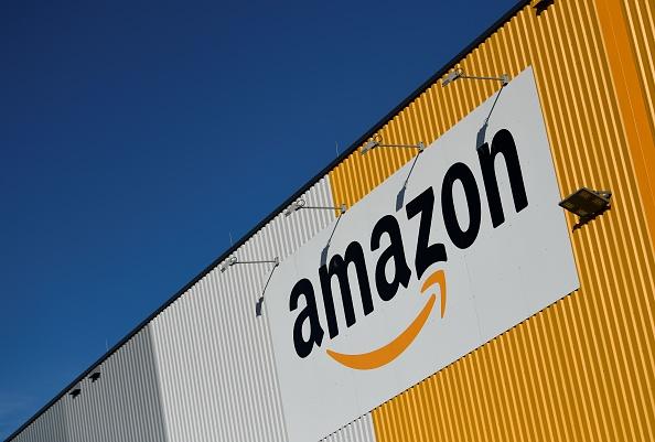 近期,亞馬遜宣佈取消在紐約皇后區建立第二總部HQ2的計劃。(INA FASSBENDER/AFP/Getty Images)