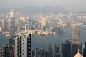 北京推進港國安法 台民團:港資應視同中資