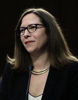 拜登選強硬派女將羅森博格負責對華政策