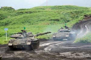 專家:日本保衛台灣是對中共威脅的回應