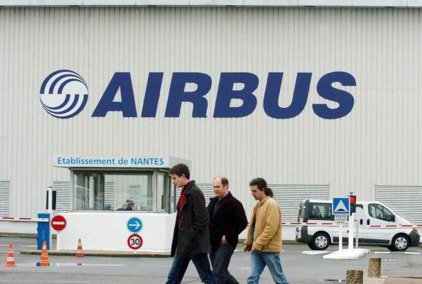 中共肺炎疫情衝擊客機製造業 空巴波音關閉在華工廠