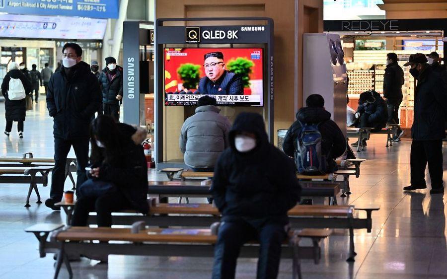 騙人投奔「人間天堂」金正恩遭日本法庭傳喚