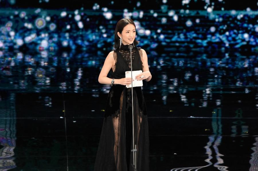 林依晨想看《嘉年華》 中國上演掀熱議
