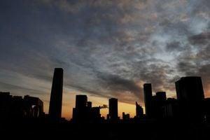 陸樓市調控半月 54城成交量下滑 北京降45%
