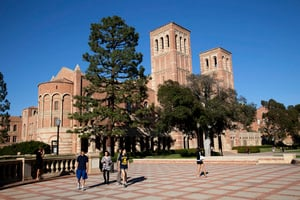 加州大學挺ACA-5 亞裔教職強烈反對