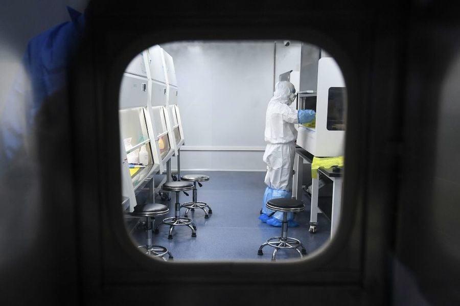 華大基因和軍方開發產前檢測 收集全球孕婦數據