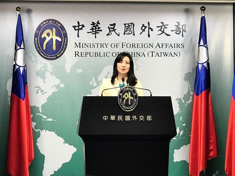 美議員提案 確保國際金融組織公平僱用台灣人