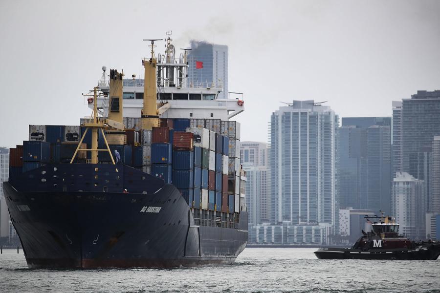 廣東PMI跌至49.3 貿易戰對大陸廠商影響浮現