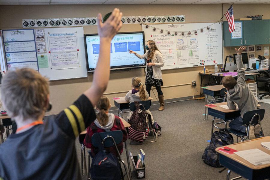 全美最大教師工會表決 公校推「馬克思理論」惹爭議