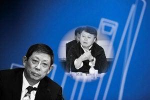 王友群:楊雄等五名「上海幫」高官的下場