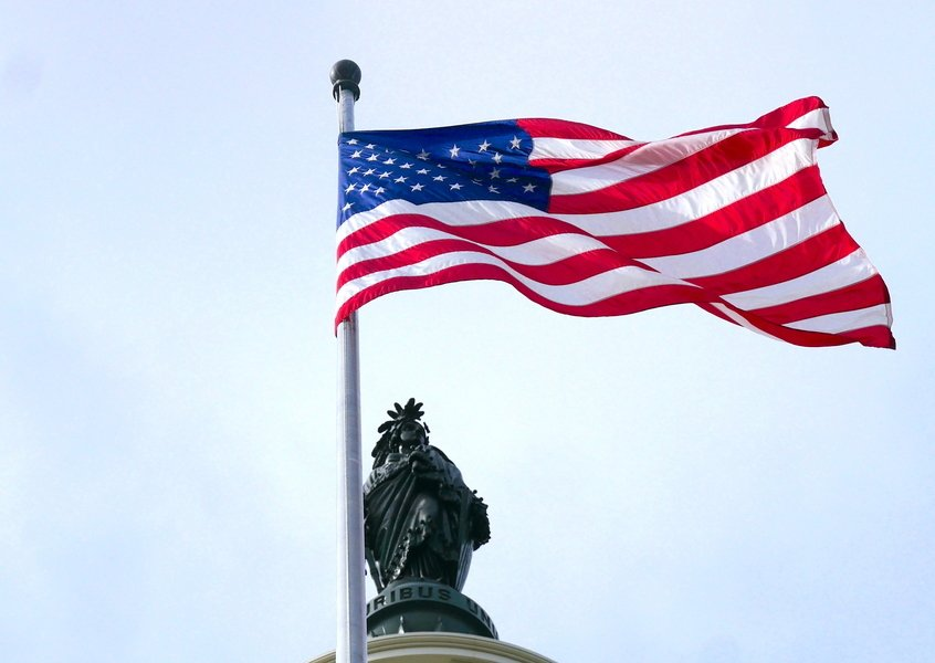 美眾議院12月28日投票表決二千美元救濟支票