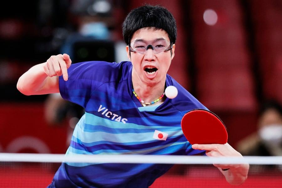 日乒乓奧運冠軍因病退役 小粉紅挖苦咒罵遭怒斥