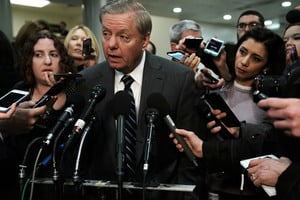 美議員:特朗普正重新評估從敘利亞撤軍計劃
