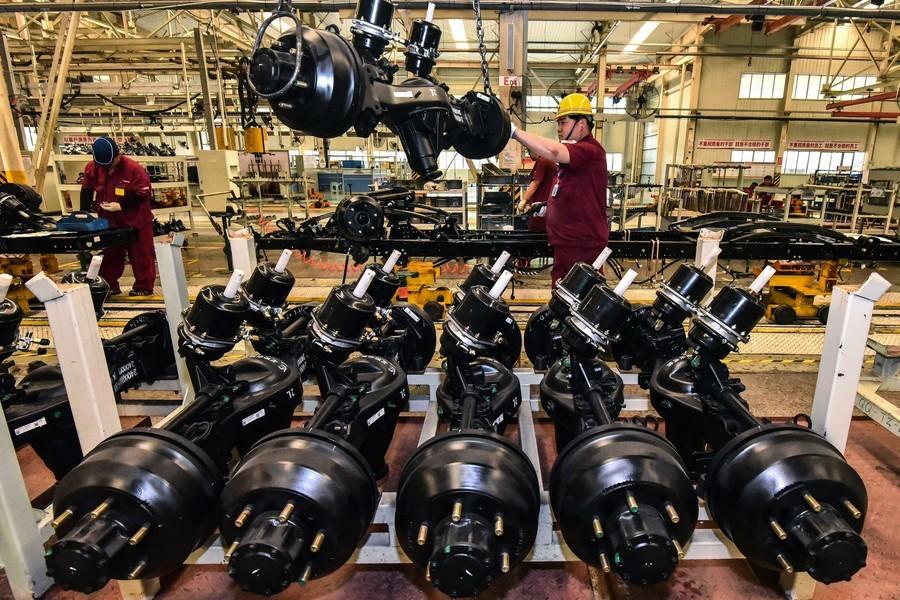 台機械設備出口創高 公會:台幣升值恐不利