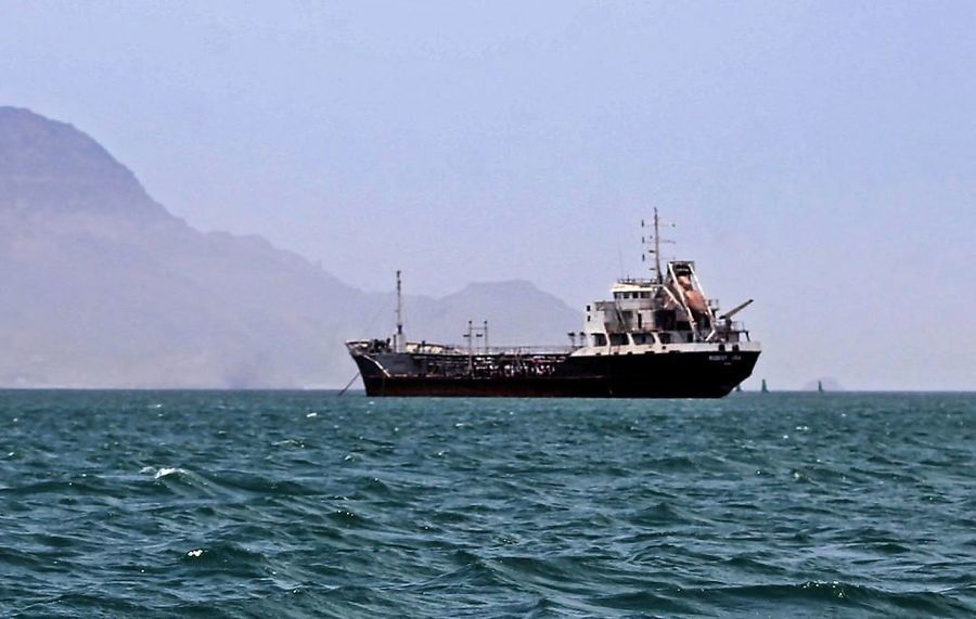以色列油輪遇襲釀2死 美軍稱是無人機攻擊