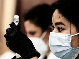 阿斯利康和強生疫苗引血栓之憂 一文看懂