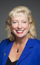 聯邦保守黨影子內閣部長、國會議員瑪麗蓮·格拉杜(Marilyn Gladu)