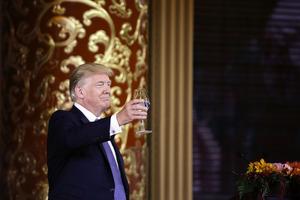 美國在華公司意識到 特朗普關稅策略很有用
