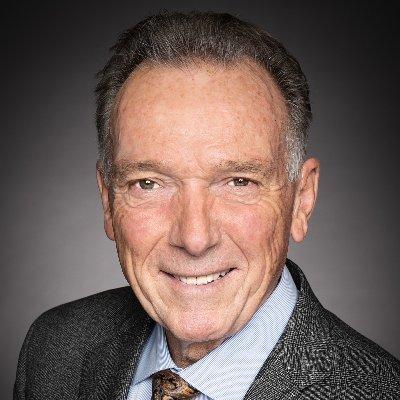 前聯邦部長、資深國會議員、國會法輪功之友主席彼得‧肯特(Peter Kent)。(官網)
