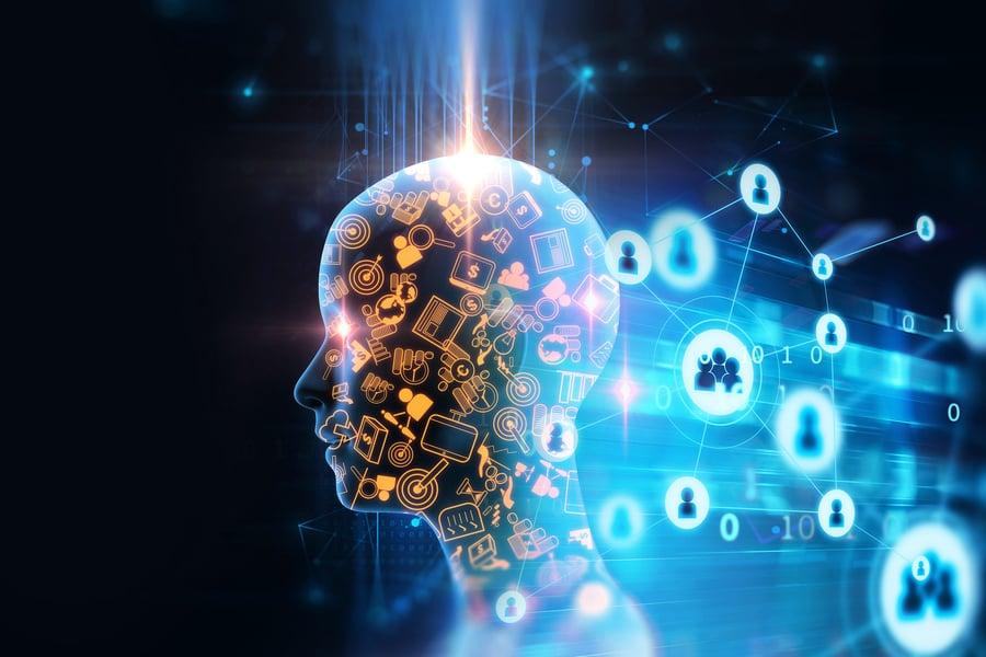 為甚麼人工智能形象多是女性?