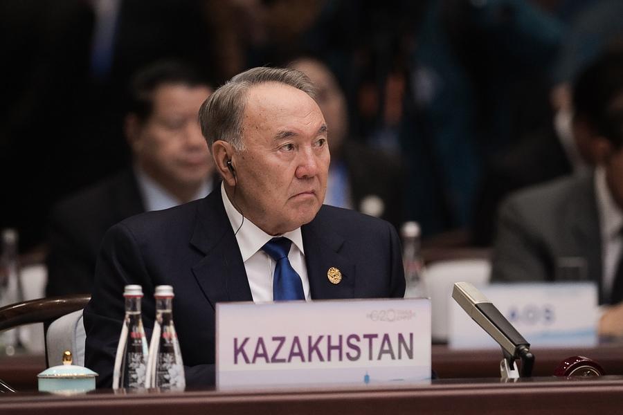 【瘟疫與中共】哈薩克斯坦疫情透視