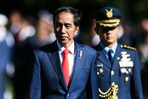 印尼加強與日本安全合作 堅拒與中共協商海域
