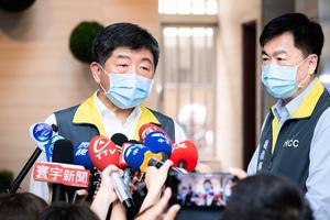 中共國台辦批台隱疫 台衛福部:說謊的是他們