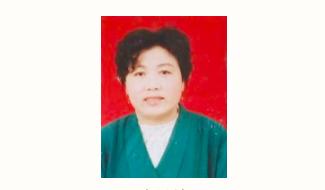 法輪功學員崔鳳蘭。(明慧網)